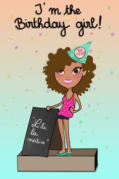 Havefun! #Birthdaygirl #Cute #Party #dance