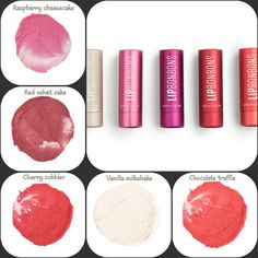 Younique lip bonbons lip balm. Amazing for your lips!! https://www.youniqueproducts.com/MckennaKnights