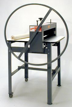 Bailey Ceramic Supply - Bailey Slab Rollers - DRD 30 Original Manual/ Electric & Drive Board