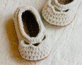 #baby, #booties, #crochet