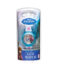Disney  Frozen Princesses  Olaf Digital Watch