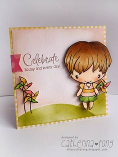 Celebrate with Anya by cathy.fong, via Flickr