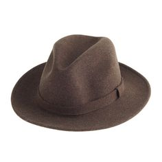 Established in 1922 in Los Angeles, Bailey Hat Company has long been known for its quality, craftsmanship and industry-leading designs. (In fact, the company got its footing by outfitting members of the burgeoning Hollywood scene, both on and off the silver screen. Humphrey Bogart, Cary Grant, Bing Crosby and Gary Cooper were all known to favor the milliner's offerings.) <ul><li>Wool.</li><li>USA.</li></ul>