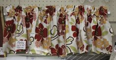 Park Designs Valances