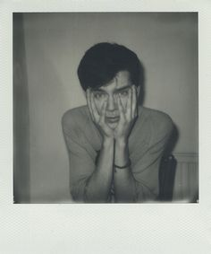 British actor Asa Butterfield by Cecilie Harris for issue 10 / The Butterfield Effect / Stories / Boys by Girls