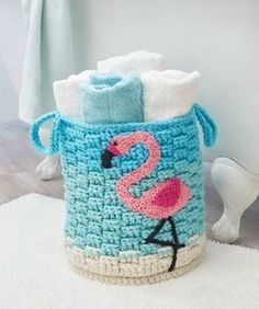 Crochet a Fanciful F