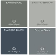 Afbeeldingsresultaat voor verf warm grijsblauw - Lilly is Love Sage Bedroom, Grey Bedroom Paint, Master Bedroom, Room Colors, House Colors, Paint Colors, Living Room Inspiration, Interior Design Inspiration, Lime Paint