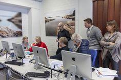 Työelämän tarpeet uudistavat audiovisuaalisen viestinnän koulutusta | AEL - Elinkeinoelämän koulutuspalvelut