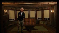 It just doesn't get much better than this: Bill Murray Hosted Tour of Moonrise Kingdom