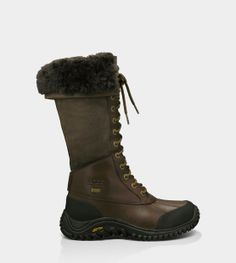 Ugg adirondack tall beyond the rack and tall boots on pinterest