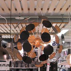 Advent, Ceiling Lights, Lighting, Home Decor, Light Fixtures, Ceiling Lamps, Lights, Interior Design, Home Interior Design