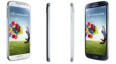 Samsung Galaxy S4 ecco tutte le novità