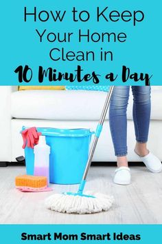 Create the perfect evening routine that will reduce your stress and finish your day right. Find out how you can have the perfect evening routine, too. Deep Cleaning Tips, House Cleaning Tips, Cleaning Solutions, Spring Cleaning, Cleaning Hacks, Cleaning Checklist, Daily Cleaning, Organizing Tips, Cleaning Products