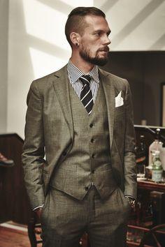 M.J. Bale Designer Dan Fitch.