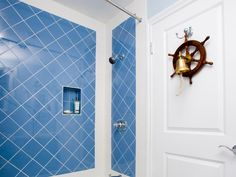 The decorating experts at HGTV.com share their favorite coastal- and…