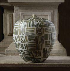 Renowned Venetian Glass Artist Micheluzzi At Willer