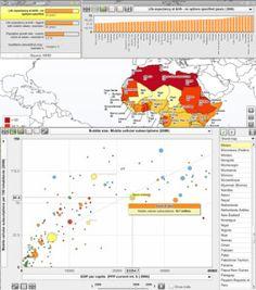 [인포그라피] 인포그라피에 유용한 TOOLS http://demovinhasa.wordpress.com/2012/08/10/21-tools-to-create-infographics/