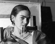 Frida Kahlo in photographs - The Eye of Photography