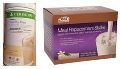 advocare or herbalife