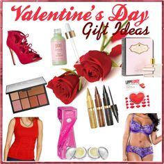 Romy Raves Valentine