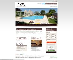 Abate Masseria & Resort ****: web & social media plan for 2012 (Masseria Puglia, Hotel nei trulli)