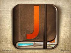 Jarvus Icon