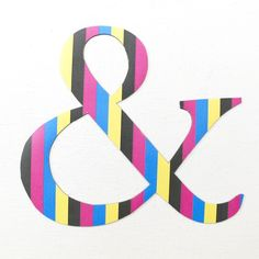 cmyk (example different treatments/skins)