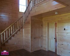 The Lanier   Modular Cabin By Wood Tex