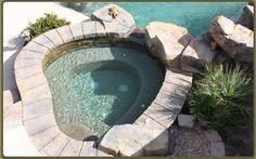Swimming Pool Water Features Advantage Pools Lake Havasu Custom Swimming Pool Builder Advantage Pools Gunite Pool Spas Landscaping Arizona