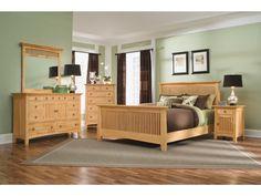 Value City Furniture Arts And Crafts Bedroom - Modrox.com