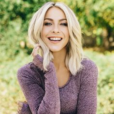 "Julianne Hough on Instagram: ""I am thrilled to announce my collaboration with @MPGSport!  I'll be curating a new collection of awesome athleisure wear this Spring.  Everything is designed to blend fashion and function with cute pieces you can wear to the gym and throughout the day.  http://bit.ly/1T23JHp"""