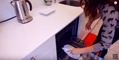 Kitchen Routine   How to Keep Your Kitchen So Clean That Your Friends Will Want to Know Your Secret