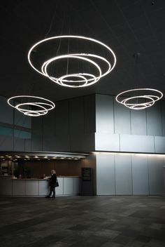 Toccata LED Light by Sattler