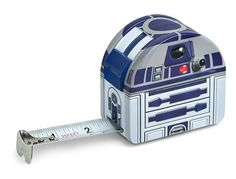 Star Wars Measure Tape