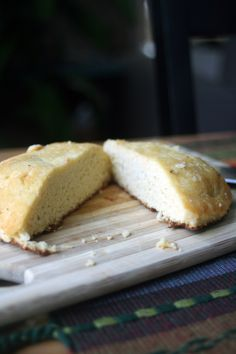 Coconut Flour Rolls: Grain-Free and Delicious
