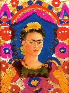 Frida-Kahlo-the-frame