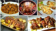 4 recetas de pollo que no pasan de moda.