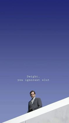 For The Office fans Office Wallpaper, Funny Iphone Wallpaper, Iphone Background Wallpaper, Funny Wallpapers, Retro Wallpaper, Naruto Wallpaper, Best Of The Office, The Office Show, Cute Backgrounds