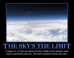 best the sky is the limit quotes images limit quotes sky