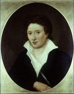 Shelley, P.B.