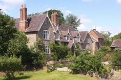 The Hyde In Herefordshire