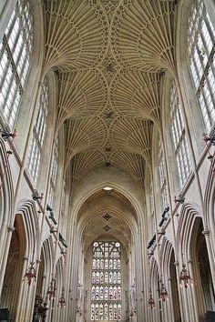 Bath Cathedral | by Esti Solana