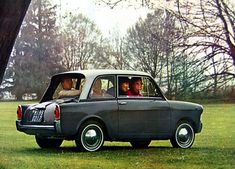 autobianchi 500 bianchina - Google Search