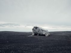 https://www.behance.net/gallery/26884653/A-winter-in-Iceland