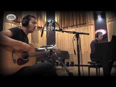 Editors - You Don't Know Love Accoustic