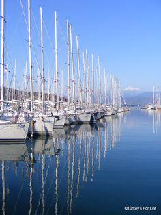 Fethiye Marina