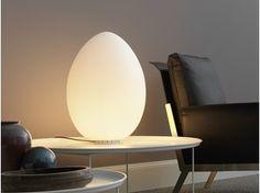 UOVO | Lampada da tavolo