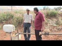 Irrigação com GOTEJAMENTO - Instruções e Instalação - YouTube