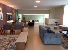 Sala de estar, conforto e elegância para os hóspedes.  http://www.vilaverdehotel.com.br/lazer.asp