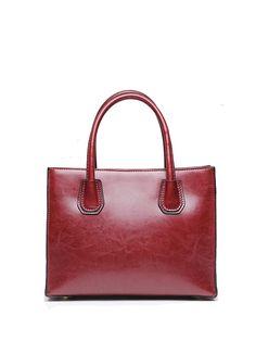 24cab3ba8d24 MALLUO Luxury Handbags Women Bags Designer Genuine Leather Women Messenger  Bag Oil Wax Bolsa Feminina Crossbody Bag New Arrive